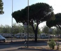 Parcheggio Mare - auto e camper