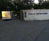 Parque Municipal de Campismo