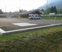 Area camper comunale