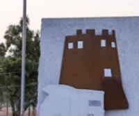 Area Sosta Camper Torre di Bari Sardo