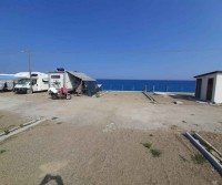 Area camper Camini mare