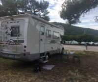 Campeggio Prapratno