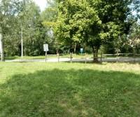 Parcheggio camper Costigliole d'Asti