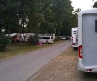 Camping Indigo Paris - Bois de Boulogne