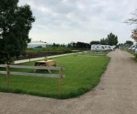 Camperplaats Boskoop - De sheve schoffel