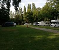Vogelzang Camperpark