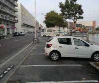 Parcheggio citadino
