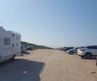 Parcheggio Molo Sirena