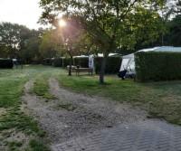 Rust En Natuur Camping Beek En Hei