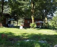Area attrezzata presso Camping Maniva