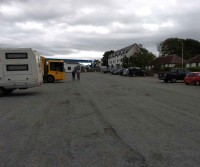 Broadford Village Car Park