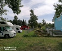 Holiday Resort&Camping InterCamp84