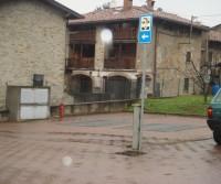 Area sosta Monte Marenzo