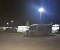 Camping Bucuresti Belvedere
