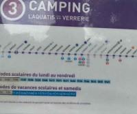 Camping Municipal de Paron
