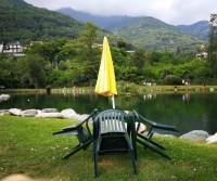 Area Parco Flissia
