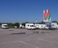 Caravan und Freizeitmarkt Gerth