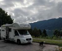 Parcheggio Ossiacher See