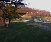 Parcheggio Parco naturale del Santuario di Crea