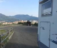 Area camper Accettura