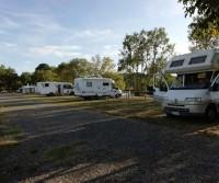 Sosta camper Flot Blue Park
