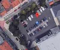 Stellplatz Osnabrück City