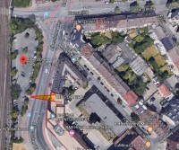 Parking Albersloher Weg / Hansaring