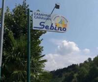 Caravan Sebino