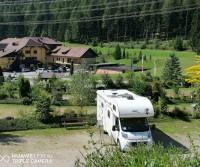 Caravan & Reisemobilstellplatz Gailberg