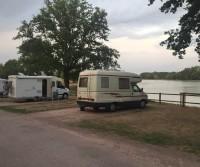 Aire de Campingcar