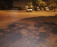 Parcheggio stadio
