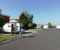Aire de camping-cars Issoire