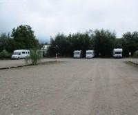 Parking Centre Reintrodution des Cigognes