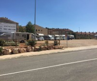Area de autocaravans