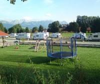 Alpen-rundblick Mobil Camping