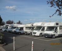 Parcheggio Camper per Gardaland