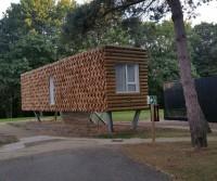 Camping Des Gayeulles
