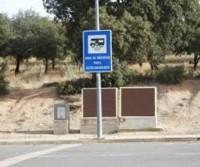 Area de Autocaravanas del Encinar