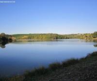 Parking Lac De La Tésauque
