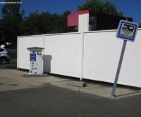 Parking+CS Intermarchè