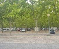 Parking Las Norias
