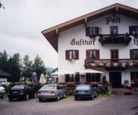 Gasthof Sonnenkaiser