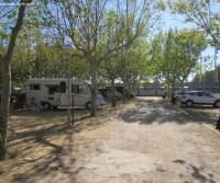 Camping Municipal San Jorge