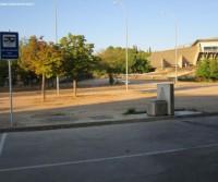 Area autocaravanas municipal