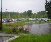 Parcheggio dell'Argine