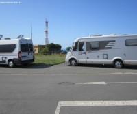 Parking Fuerte de la Galea