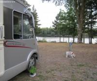 Camping Municipal Lac de Ponty