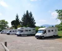 Parking des Remparts