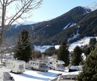 Camping Antholz