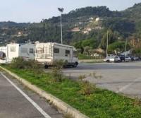 Area camper Monterosso